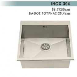 inox 304 56