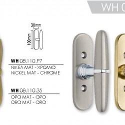 Viometale WH08.110 - WH08.350