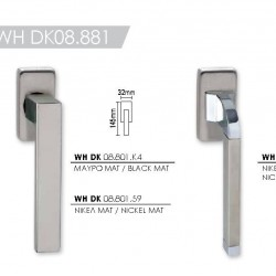 Viometale WH DK08.801 - WH DK08.881